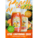 Tělové mléko Peach & Apricot