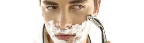 Kosmetika na holení